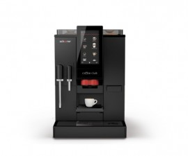 Schaerer Coffee Club