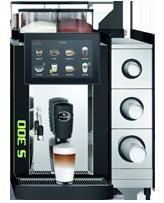 Kaffeevollautomaten